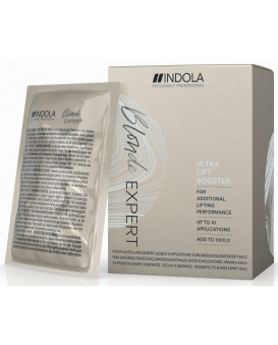 Indola Blonde Expert Ultra Lift booster