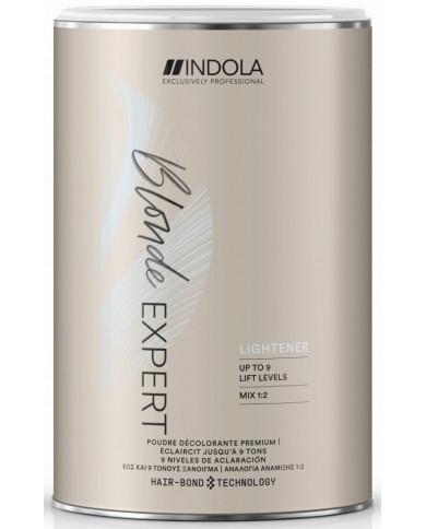 Indola Blonde Expert lightener (450g)