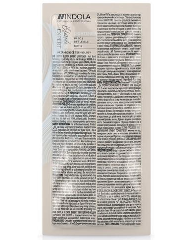 Indola Blonde Expert balinošais pulveris (30g)