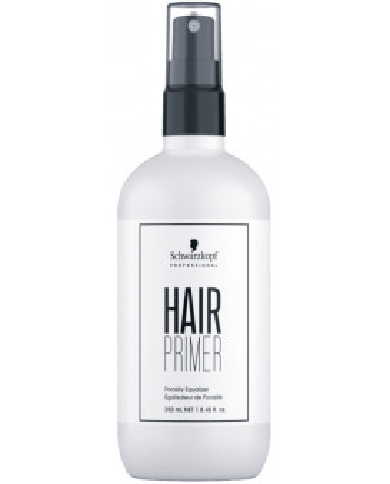 Schwarzkopf Professional Hair Primer sprejs