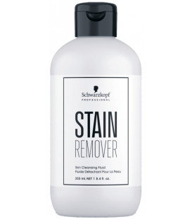 Schwarzkopf Professional Stain Remover lotion