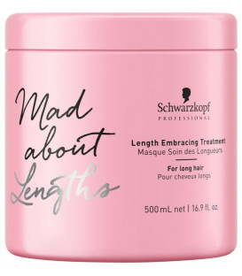 Schwarzkopf Professional Mad About Lengths mask (500ml)