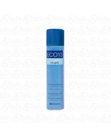 Intercosmo Eco 13 No Gas Hairspray