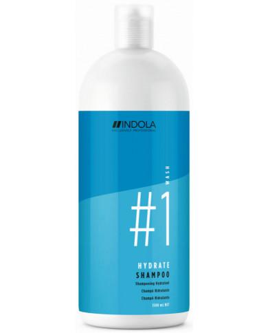 Indola Hydrate šampūns (300ml)