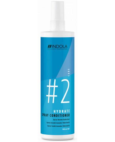 Indola Hydrate spray-conditioner