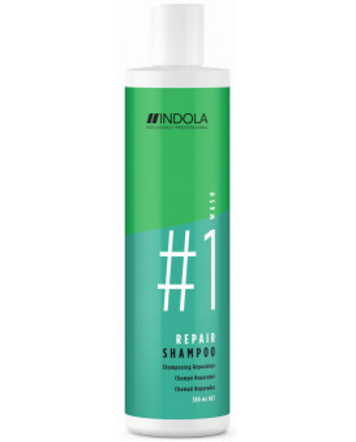 Indola Repair shampoo (300ml)