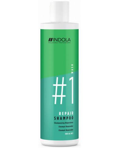 Indola Repair шампунь (300мл)