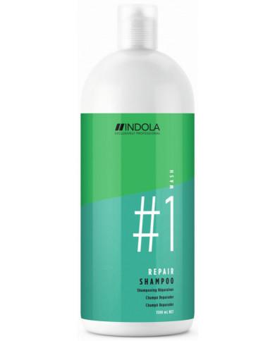 Indola Repair shampoo (1500ml)