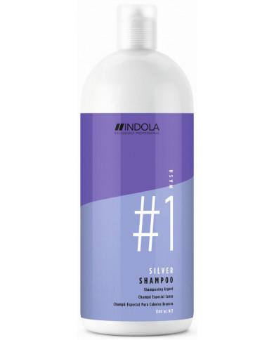 Indola Silver šampūns (1500ml)