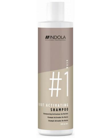 Indola Root Activating shampoo
