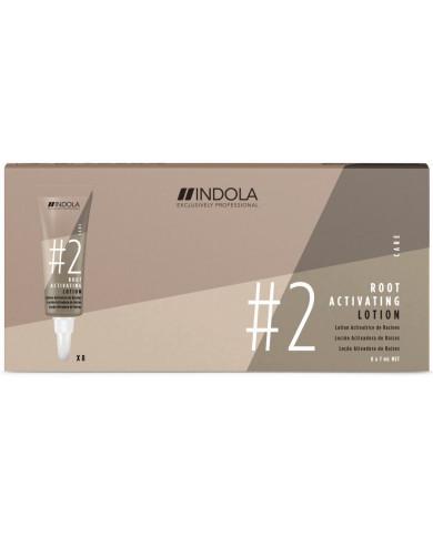 Indola Root Activating losjons