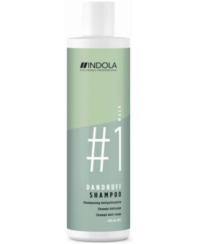 Indola Dandruff shampoo