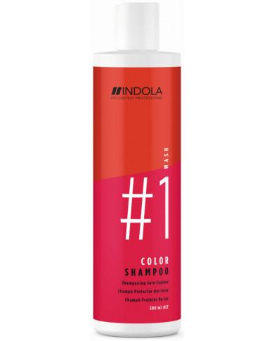 Indola Color shampoo (300ml)