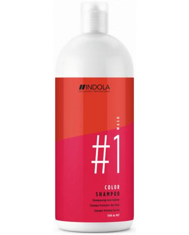Indola Color šampūns (1500ml)