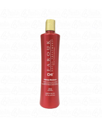 CHI Farouk Royal Treatment Intense Moisture kondicionieris matiem (473ml)