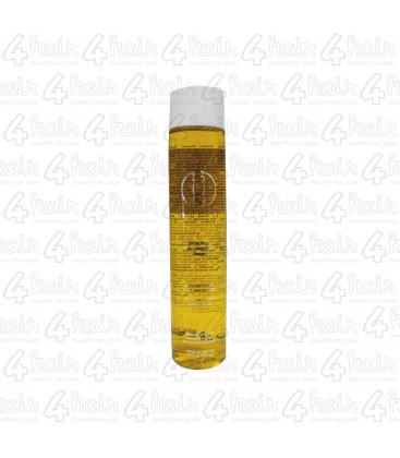 SunGlitz Golden Blonde Color Enhancement Shampoo