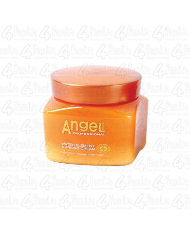Angel Professional Water Element Nourishing Cream maska sausiem matiem