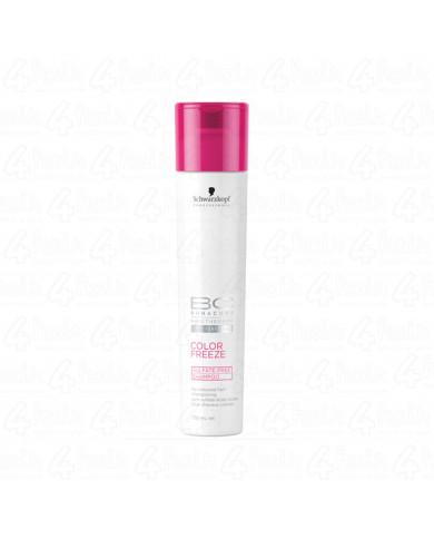 Schwarzkopf Professional Bonacure Color Freeze Sulfate-Free Shampoo