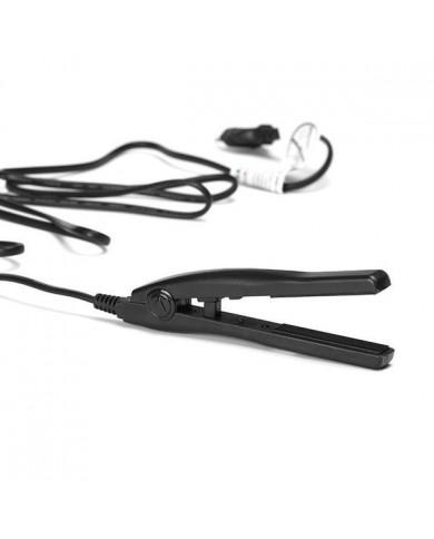 Mini Flat Iron matu taisnotājs