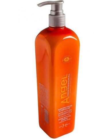 Angel Professional Marine Depth Spa šampūnas dažytiems plaukams (1000ml)