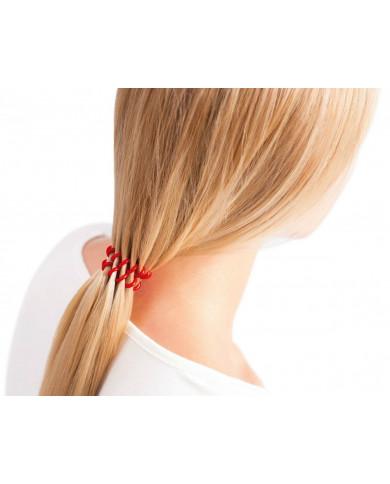 Traceless Hair Ring