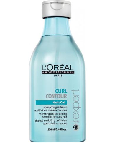 L`Oreal Professionnel Serie Expert Curl Contour šampūns