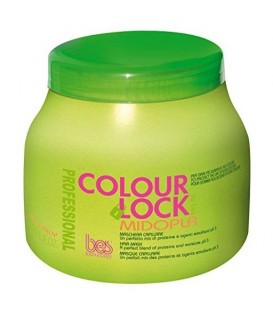 BES Colour Lock Midopla maska matiem (1000ml)