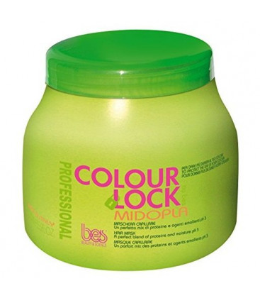 BES Colour Lock Midopla Mask