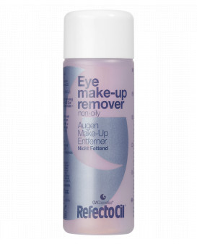 RefectoCil Eye Make-Up Remover средство для удаления макияжа