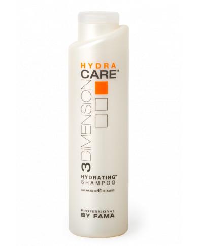 BY FAMA 3DIMENSION Hydra Care Hydrating Shampoo