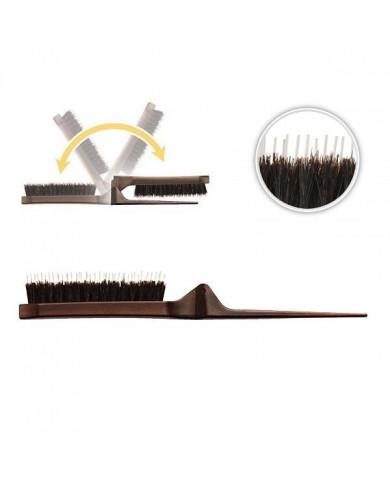 Olivia Garden Style Up Brush Combo plaukų šepetys