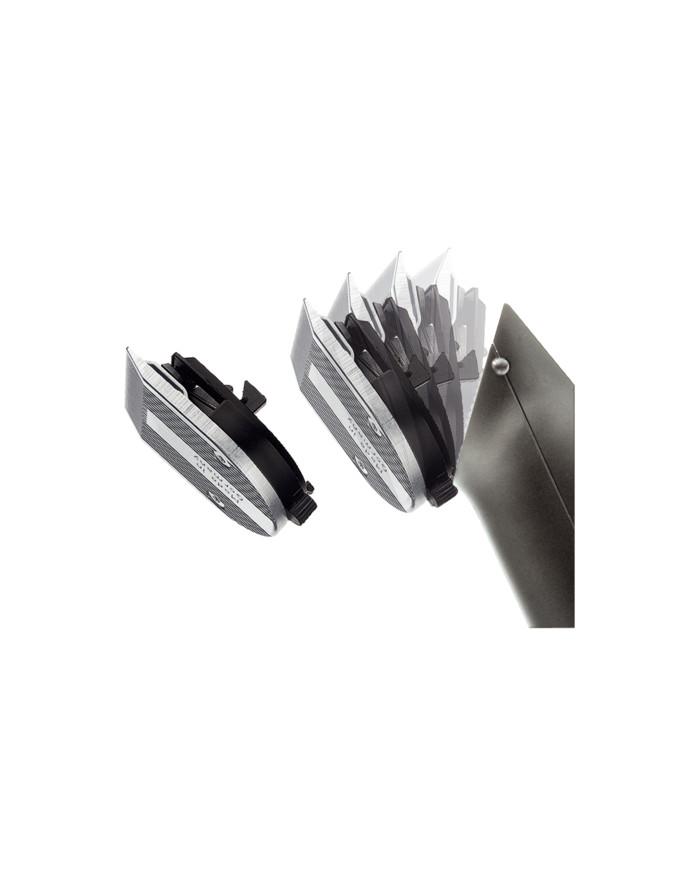 Moser Genio Plus matu griešanas mašīnīte