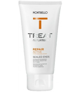 Montibello TREAT NaturTech Repair Active Sealed Ends krēms matu galiņiem