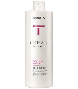 Montibello TREAT NaturTech Colour Protect Conditioner kondicionieris krāsotiem matiem (750ml)
