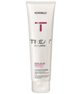 Montibello TREAT NaturTech Colour Protect conditioner (150ml)
