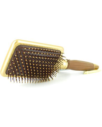 Olivia Garden NanoThermic Paddle NT-PDL щетка для волос