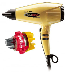 BaByliss PRO ItaliaBrava Ferrari hair dryer