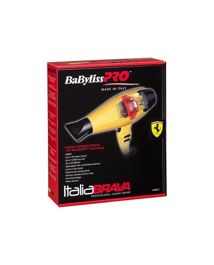 BaByliss PRO ItaliaBrava Ferrari matu fēns