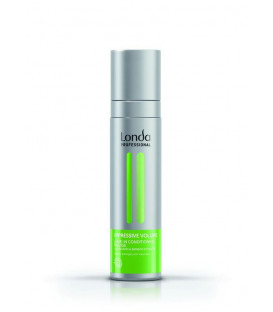 Londa Professional Impressive Volume Conditioning Mousse matu putas