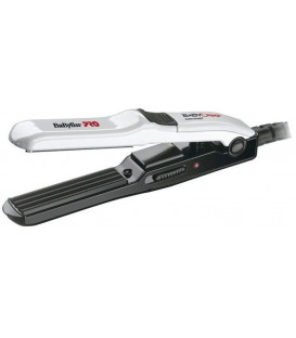 BaByliss PRO BaByCrimp Mini Crimping Iron
