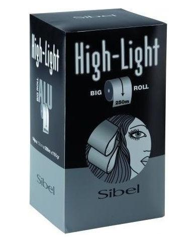 Sibel High-Light Big Roll alumīnija folija (250m)