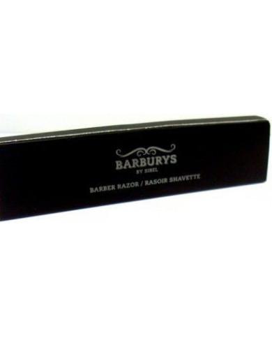 Sibel BARBURYS bārdas nazis