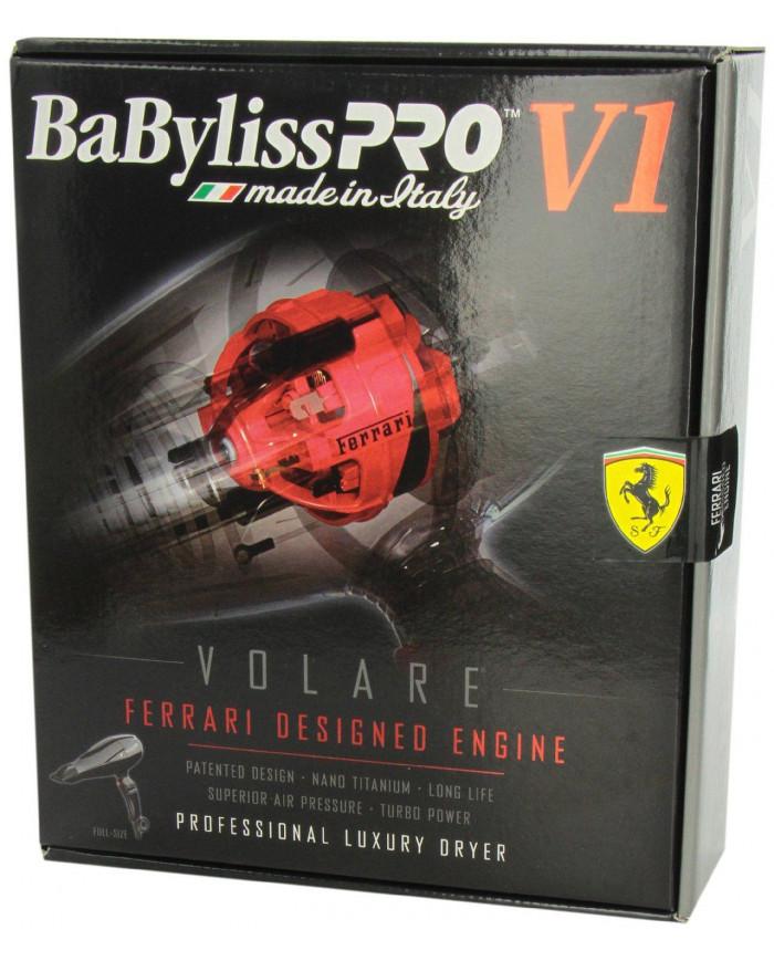 BaByliss PRO Volare V1 matu fēns