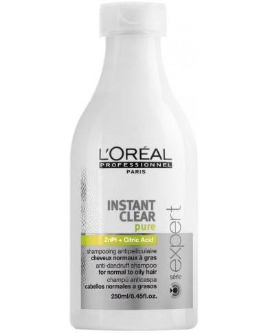 L`Oreal Professionnel Serie Expert Instant Clear Pure pretblaugznu šampūns
