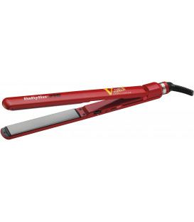 BaByliss PRO Fast & Furious hair straightener