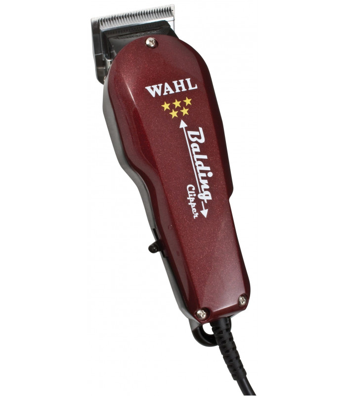 wahl 5 star balding clipper 4hair lv. Black Bedroom Furniture Sets. Home Design Ideas