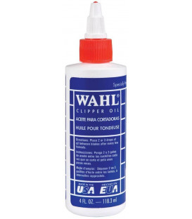 WAHL Hair Clipper Oil 118ml