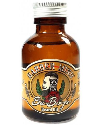 BARBER MIND BeBop eļļa bārdai