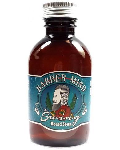 BARBER MIND Swing Beard Soap shampoo