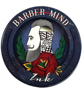 BARBER MIND Ink pomāde bārdai